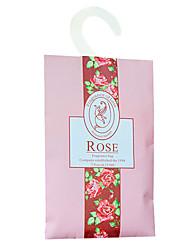 joli mode sachet parfumé (rose) (1 pc)