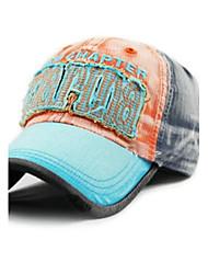 Unisex's Marina Korean fashion baseball hat