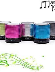 b11 hallo-Fi-Freisprecheinrichtung Mini Wireless Bluetooth Lautsprecher mit TF-Mikrofon für Samsung-Handys