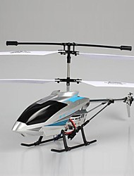 shijue 3ch инфракрасный пульт дистанционного управления вертолет с гироскопом / супер прочность x999-2