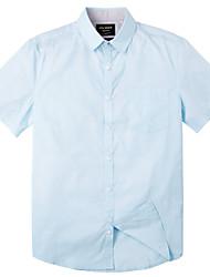patrones de la camisa de manga corta