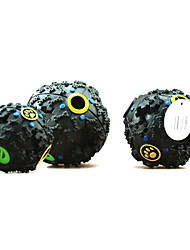 13CM Monster Sound Large Size Pets Toy Intonation Ball