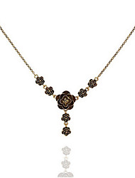 HZ Elegant Vintage Necklace