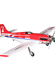 roc Hobby 1100mm P-51 Mustang Strega racing-High-Speed-6ch rc Flugzeug pnp