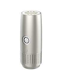 KLT-165A®  Car Air Purifier with  the Most Advanced Ionic Air Purifier Tube,Air Purifiers For Car.