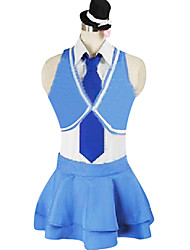 inspirado pelo ritmo bastante trajes aurora sonho ritmo Amamiya cosplay