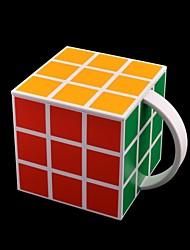 ANYA Magic Cube Insulated Mug