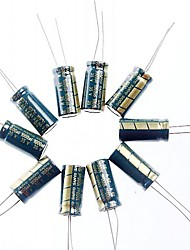 Electrolytic Capacitor 1000UF/35V DIY Project (10PCS)