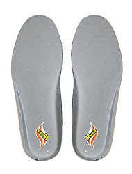 Fabric Cushion Insoles for Shoes One Pair