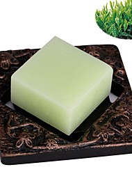 The High Quality Anti-inflammatory Acne Removing Anti-aging Tea Tree Essential Oil Soaps