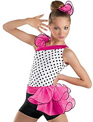Performance Women's Sequin And Tulle Ballet/Jazz Outfit Kids Dance Costumes