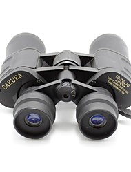 SAKURA 10-70 x 50 10x50 Day Night Sport Zoom Compact Travel Watching Binoculars