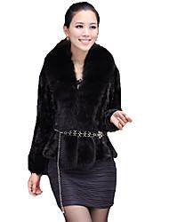 nueva outwear imitar pieles shanghai story2014