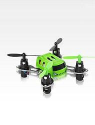 exploradores Shijue 2.4g mini-4CH RC Quadcopter 395