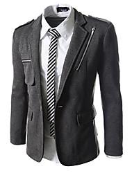 x-man-Männer nehmen Reißverschluss-Anzug