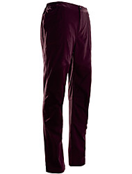 calças de trekking femininas TOREAD warm-mantendo calças compridas