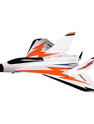roc Hobby schnelle High-Speed 4-Kanal RC Flugzeug