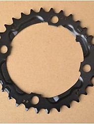 32t mountain bike pedivela cadeia disco dente de roda para shimano Truvativ pedaleira prowheel
