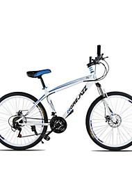 Запада biking®specials 21-ступенчатая двойного дисковый тормоз 26 дюймов рама горный велосипед