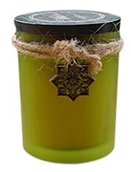20 Hours Lasting Melonliqueur Scented Candle