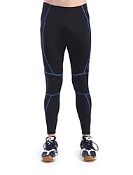 Men's Spandex Quick Dry Running Tight Pants