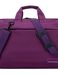 """leimande 15 """"bolsa de bolsa de ordenador portátil de hombro"""