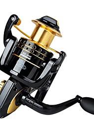 Hk4000 Fishing Reel 10+1Ball Bearing Spinning Reel