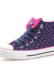 GIRL - Sneakers alla moda - Comfort - Cotone
