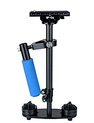 Beike SF-04 1-2kg S40+ 40CM Carbon Fiber Steadicam Steadycam Stabilizer For Canon Nikon GoPro AEE DSLR Video Camera