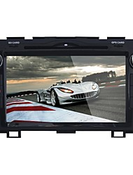 DVD Player Automotivo - 2 Din - 800 x 480 - 8 polegadas