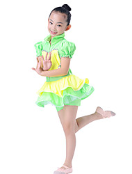 Ballet Children's Spandex Dancewear