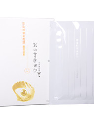My Beauty Diary  Pearl Powder Mask 10pcs
