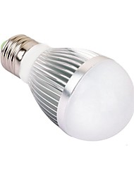 Ampoules Globe Décorative Blanc Chaud/Blanc Froid Juxiang B E26/E27 3 W 6 SMD 5730 300 LM AC 85-265 V