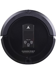 Intelligent Vacuum Cleaner Robot with 4-in-1 Multifunction Sweep Vacuum Mop Sterilize Virtual Wall