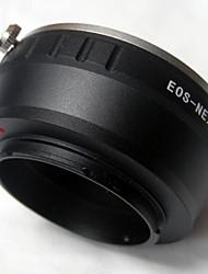 ЭОС эф объектив для Sony E NEX 3 NEX 5 NEX 7 NEX c3 5с 5n 5R VG10 адаптер