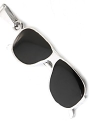 Sunglasses Cool Black Pendant Only (1 Piece)