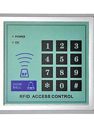 X-1 Machine Système de contrôle d'accès unique