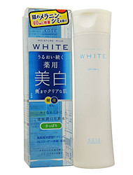 Kose Moisture Mild White Lotion 180ml