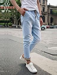 jeans likefushi®men neuf points de C110 Harlan