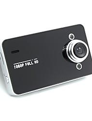 """k6000 HD 1080p автомобиль черный ящик DVR видеокамера камера автомобиля с 2,4 """"ЖК-экран TFT для автомобиля"""