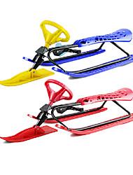 hagibis 119 * 50 * 39 centímetros de PEAD anti-desgaste do esqui&snowboard