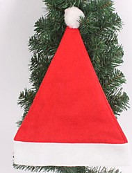 Christmas Tree Ornaments Non-woven Christmas Hat