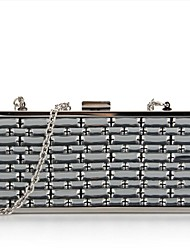 Metal/Special Occasion/Shoulder Bags with Beading