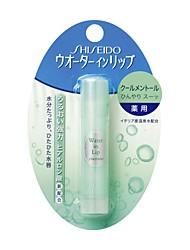 Shiseido воды в губы (мяты) 3g / 0.1oz