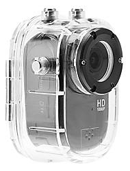 h.264 sports HD1080p action casque caméscope étanche 12m à 30m GoPro caméra sous-marine FPV