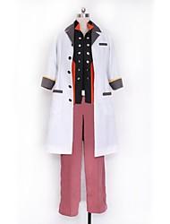 inspiré par les récits de Xillia jude mathis costumes de cosplay