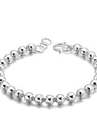 q-schöne Mode runde Perlen Armband