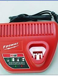Le chargeur de batterie Bosch (220v)