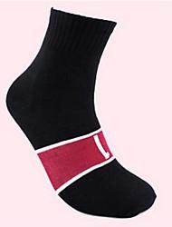 liangmeiyue ™ мужской хлопок смесей спортивные 7 дней лодыжки неделю носки (7 пар)