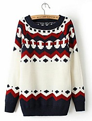 ICED™ Women's Vintage Geometric Sweaters (More Colors)